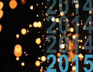 2014-15 NEW YEARS CELEBRATION- no text